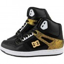 Ghete femei DC Shoes Rebound High SE 320028
