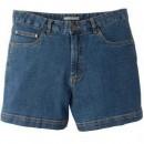 Pantaloni scurti din denim de la numarul 36 la 52 pentru barbati