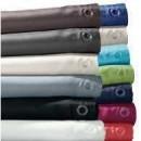 Perdea de dus din material textil impermeabil Tertio