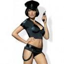 Costum de politista Police set