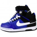 Ghete copii Nike Mogan Mid 2JR B 645025-410