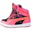 Ghete copii Puma DJ Girls Jr 35257003
