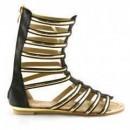 Sandale Yugo Negre