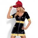 Costum de pompier Firegirl