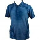 Tricou barbati adidas HT Striped Polo D82047
