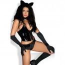 Costum de pisica Pussycat