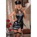 Costum de politista Officer dress