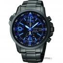 Ceas original Seiko SOLAR SSC079P1 Cronograf