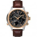 Ceas original Timex TRAVELLER T2N942 World Time Intelligent Quartz