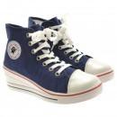 Pantofi Sport Bogo Bleumarin