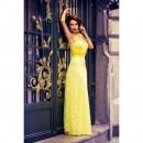 Rochie Elegancy Galbena