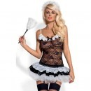 Costum de menajera Housemaid L/XL