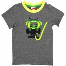 Tricou casual copii Puma School Tee 82800702