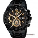 Ceas original Casio EDIFICE EFR-539BK-1AVUEF