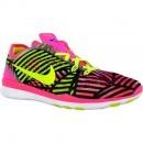 Pantofi sport femei Nike Free 50 TR FIT 5 PRT 704695-600