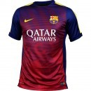 Tricou barbati Nike FCB Squad SS PM TOP 2 643550-422