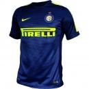 Tricou barbati Nike Inter Squad Ss Pm 2 643611-410
