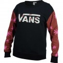 Bluza femei Vans Yesterdays End V08UBLK