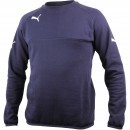 Bluza copii Puma Leisure Sweat 65403806