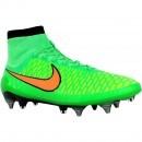 Ghete de fotbal barbati Nike Magista Obra SG-PRO 641325-380