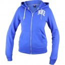 Hanorac femei Nike Club FZ Hoody-Graphic 3 678892-480