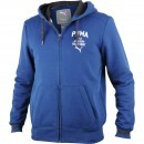 Hanorac barbati Puma Style ATHD Hd Sweat Jkt FL 83412311