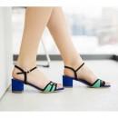Sandale Fedan Verzi