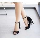 Sandale Recon Negre