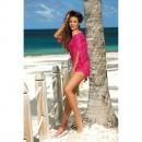Rochie de plaja Lily Fresia