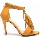 Sandale Roma Galbene