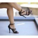 Sandale Mazil Negre 2