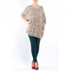 Pantaloni garnitura piele 2098 Verde