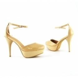 Sandale Shop Bej (Bej) - Bej