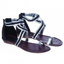 Sandale SBU0217CA Negru