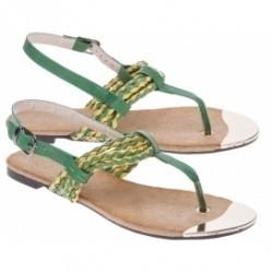 Sandale SBU0227ZI Verde