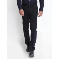 Pantaloni clasici - Bleumarin SSP1610GR