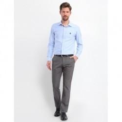 Pantaloni drepti - Gri SSP1561BR