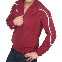 Bluza barbati Puma PWR-C TT 110 Fleece 652061091