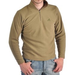 Bluza barbati adidas Mid Halfzip 684818