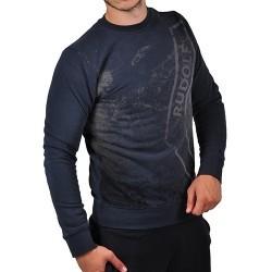 Bluza barbati Puma MN Crew Neck Sweater 55533401