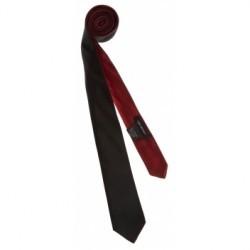 Cravata SKR0159CA Negru