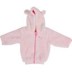 Hanorac copii Puma Basic-Teddy Jacket 81690302