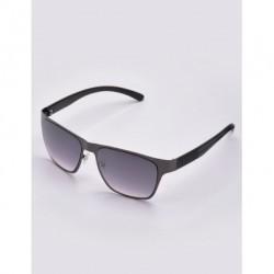 Ochelari de soare Men - Argintiu SOK0160SR