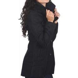 Palton femei Ecko Red Classic Wool Coat IRF11-07229