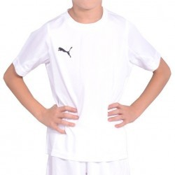 Tricou copii Puma Team Shirt 70126916