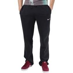 Pantaloni barbati Nike Classice Fleece OH Pant 404465-010