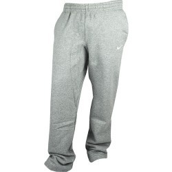 Pantaloni barbati Nike Club OH Pant-Swoosh 611458-063