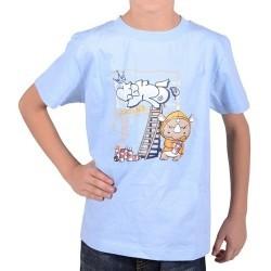 Tricou copii Ecko Unlimited Naughty Nino Tee ETF11-9942