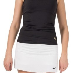 Fusta casual copii Nike Open Skirt 449177-100