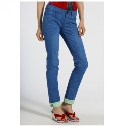 One Green Elephant - jeans - albastru - 4971-SJD050